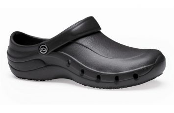 Toffeln Ezi-Clog Size 5