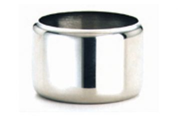 Sugar Bowl Mirror 5oz 125ml
