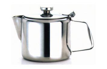 Teapot Mirror 330ml (12oz)