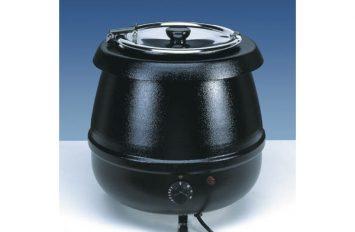 Soup Kettle 0.4Kw 10 Litre (Wet Well)