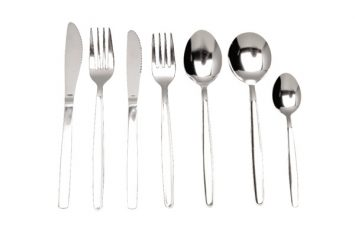 Standard Plain Coffee Spoon (Dozen)