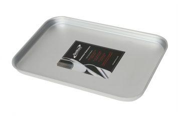 Baking Sheet 370 x 265 x 20mm