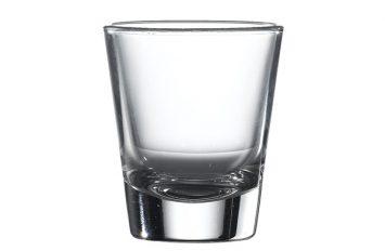 Conical Shot Glass 4.5cl / 1.5oz