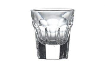 Marocco / Aras Shot Glass 3cl / 1oz