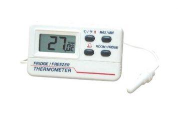Digital Fridge/Freezer Thermometer -50 To 70°C