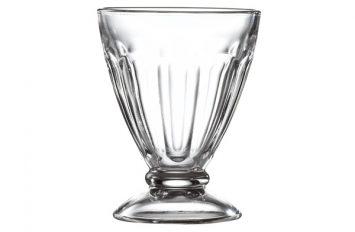 American Dessert Glass 29cl / 10oz 14cm high