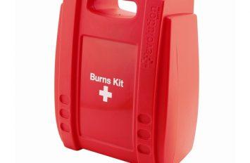 Burns First Aid Kit Medium
