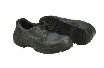 Professional Unisex Safety Shoe Size 4