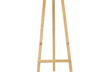 Easel Teak H-165cm