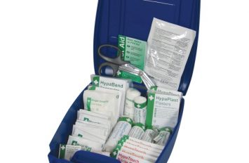 BSI Catering First Aid Kit Small (Blue Box)
