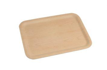 Lightwood Birch Tray 430 x 330mm