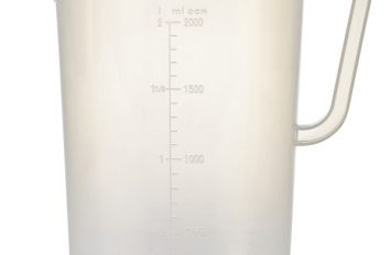 Polypropylene Measuring Jug 2L