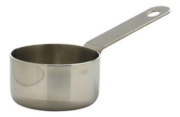 Mini Stainless Steel Saucepan 5cm