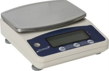 Digital Scales Limit 3Kg In g & lb
