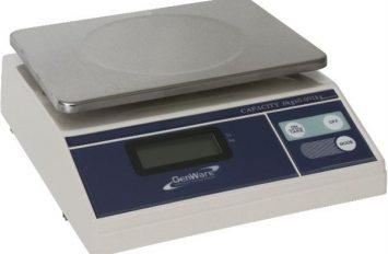 Digital Scales Limit 6Kg In g & lb