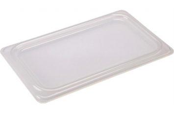 1/6 Polypropylene GN Lid Clear