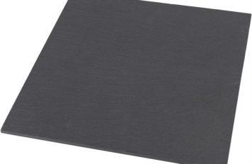 Genware Slate Platter 10 x 10 x 0.5cm