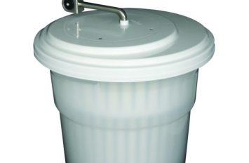 Salad Spinner 10 Litre (Usable Capacity)