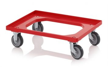 Thermo Box Trolley GN 1/1 62 x 42cm