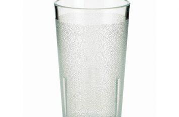 Polycarbonate Tumbler 28cl Clear