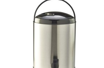 11L Insulated St/st Beverage Dispenser