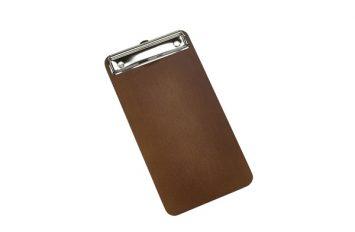 Wooden Menu Clipboard Bill Presenter 13x24.5x0.6cm