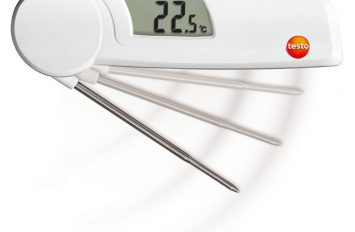 Testo 103 Food Core Thermometer