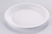 """Foam Plate 7"""" (600)"""