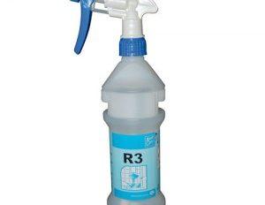 R3 Plus Bottle Kit