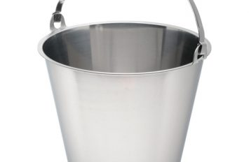 Buckets, Bowls & Jugs