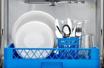 Detergent & Rinse Aid