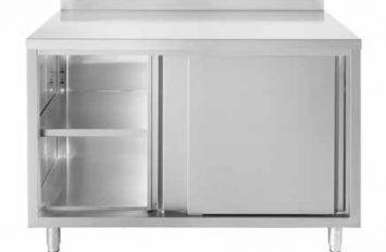 Atlas WBC1200 Work Bench Cabinet W1200 x D700 x H850/900mm