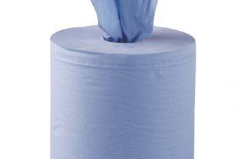 Blue Roll 120m (6 Rolls)