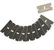 Replacement Blades (Window Scraper 442) - Pack 10