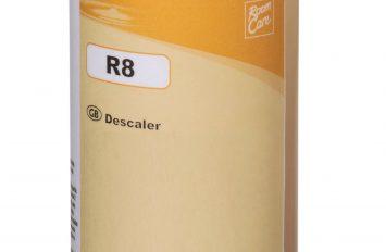 R8 Kettle & Shower Descaler