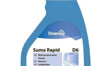 D6 Suma Rapid