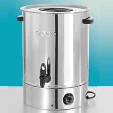 Burco Manual Fill Water Boiler 10 Litre