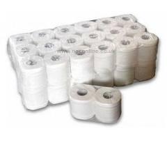 Domestic Toilet Roll (36 Rolls)