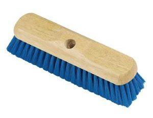 "11"" Wooden Sweeping Brush Head"