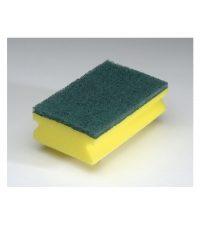 Sponge Scourers (10)