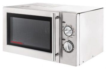 Caterlite Light Duty Microwave & Grill 900w