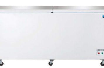 Unifrost CF570S Chest Freezer