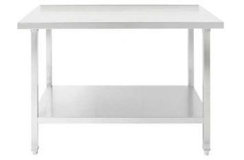 Atlas CT9060 Centre Table 900 x 600 x 850mm