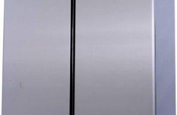 Unifrost R1000SV 2 Door Fridge ventilated