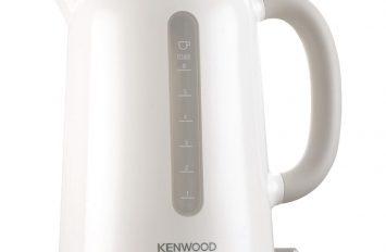 Kenwood Electric Eco Kettle 1.6 Litre