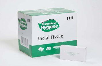Facial Tissue - Hotel (36 x 100)