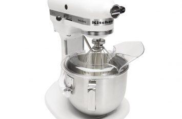 KitchenAid Heavy Duty Mixer K5