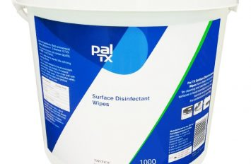Pal Disinfectant Wipes (1000)