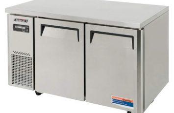 Turbo Air KUR12-2 two door counter fridge