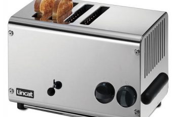 4 Slot Lincat Toaster